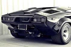 Lamborghini Countach Via @LienhardRacing