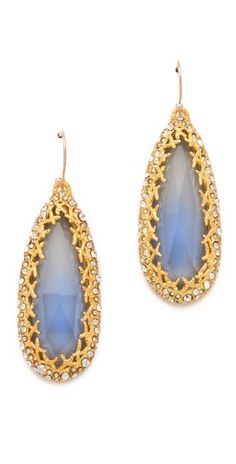 Siyabona Cerulean Earrings