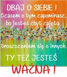 Miłego dnia! - #dnia #Miłego Wise Words, Are You Happy, Nostalgia, Lol, Thoughts, Humor, Tags, Quotes, Poland