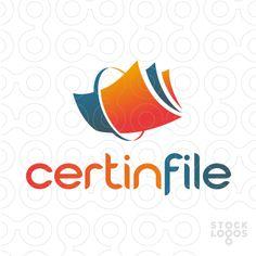 Sold Logo: Certin File