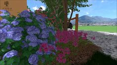 Giardino romantico Casale Cormons