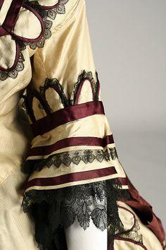 Dress 1868