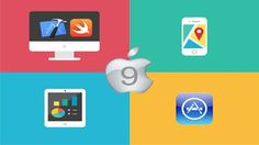 iOS 9, Swift 2, Xcode 7 | Learn to Build 20 Apps | 17 Hours [UDEMY COUPON 100% OFF]
