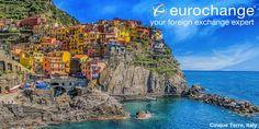 Travel Italy @eurochangefx