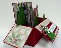 Weekly Deals and Christmas Card in a Box