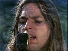 live at Pompeii   I  David Gilmour-Pink Floyd |