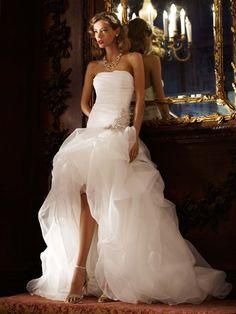future wedding dress ?