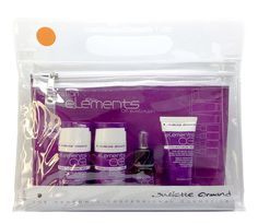 Smart Size Bag for Dry Skin by Juliette Armand, via Flickr