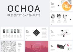 stock powerpoint templates - free download every weeks | insider, Presentation templates