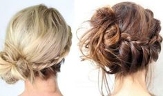 4 Super Easy Hairstyles for Long Hair
