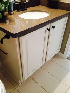 Photos Of Silestone bath vanity