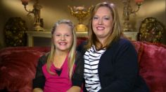 Girl, 10, donates her American Girl doll to raise money for troops