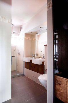 HBD bathroom | Home & Decor Singapore