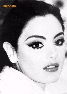 Black and White شريهان Egyptian actress Egyptian Women Beautiful, Worlds Beautiful Women, Egyptian Beauty, Turkish Beauty, Egyptian Art, Arabic Beauty, Arab Actress, Egyptian Actress, Exotic Makeup