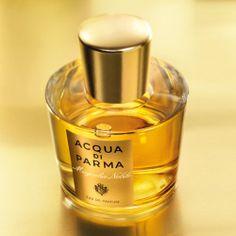 #acquadiparma #feminine #fragrances #magnolia #nobile