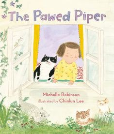 A small girl wants a cat of her very own, just like the one in her book or like her grandmother's cat, Hector...This delightful tale of wish fulfillment will strike a chord with any child who has ever yearned for a pet.