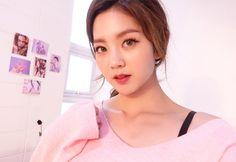 Lee Chae Eun - Selca