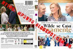 W50 Produções CDs, DVDs & Blu-Ray.: Wilde Se Casa Novamente