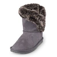 Chalet Fur Boots