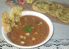 Try out this delicious and healthy Moroccan soup made with lentils and spices. It is nutritious, healthy and does not take much effort....