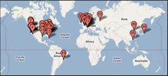 Datacenters google