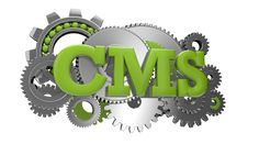 A content management system (CMS) is a computer application that supports the creation and modification of digital content using a common user interface and thus usually supporting multiple users working in a collaborative environment.