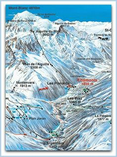 Chamonix Ski Resort | Getting Around