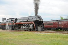 N&W 611 excursions in Manassas to enhance city-wide Railway Heritage Festival | Trains Magazine