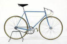 Faliero MASI Special Pista - Milano - Track Bike - 1968