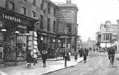 An Old Photo of Littlehampton West Sussex England