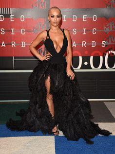 Rita Ora aux MTV VMAs 2015