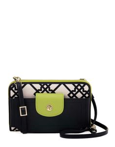 Temporarily Out Of Stock Seven Oaks Multi Phone Crossbody By Spartina 449 Backordered August