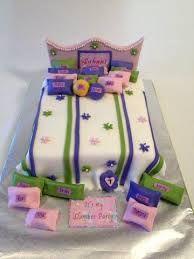 sleepover cake ideas - Pesquisa Google