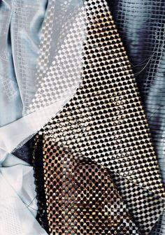 Textile sculpture, mixed media - by mila blau…