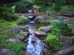 Inniswood Gardens Metro Park- Westerville, Ohio