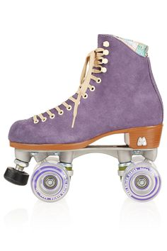 Topshop Moxi Roller Skates