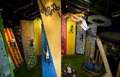 Clip 'n Climb | 19 Michael Road SW6 2ER