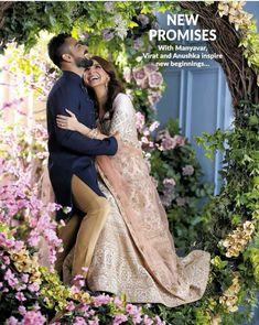 Sabyasachi bridal mens ux ui designer 28 Ideas for 2019 Anushka Sharma And Virat, Virat Kohli And Anushka, Bollywood Couples, Bollywood Celebrities, Bollywood Stars, Pre Wedding Poses, Pre Wedding Photoshoot, Indian Wedding Outfits, Wedding Dresses