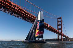 Golden Gate Bridge training