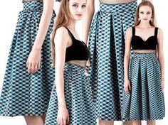 Karinka #geometric #pattern - Shallowmint.com