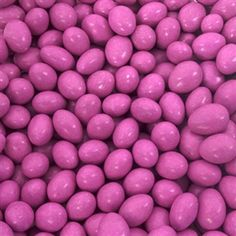 ChocoAlmonds- Hot Pink #chocolate #almonds #chocolatealmonds #pink #candybuffet #peanutfreecandy #glutenfreecandy #koshercandy