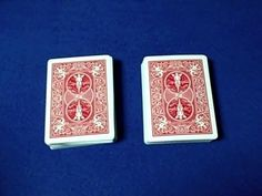Identical Twins - Card Trick Revealed