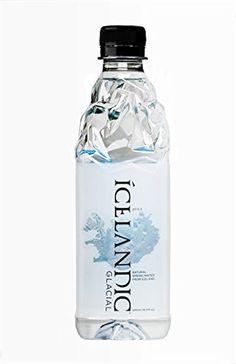 Icelandic Glacial Still DPG 0,5l: Amazon.de: Lebensmittel & Getränke