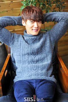 Choi Jin-hyuk considering lead in movie Trot » Dramabeans » Deconstructing korean dramas and kpop culture