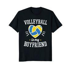 Volleyball Is My Boyfriend Funny T Shirt Gifts Volleyball... https://www.amazon.com/dp/B0799DQYH4/ref=cm_sw_r_pi_dp_U_x_6tSZAb46V0HDS