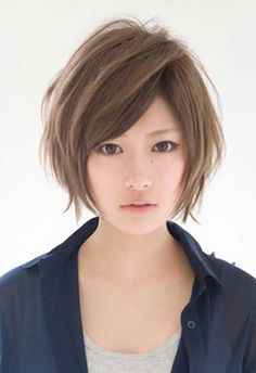 Short Thin Hairstyles