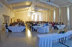 Salón de eventos Bahía Serena. En Coronado Golf  Beach Resort.  Bodas, eventos sociales, eventos corporativos, conferencias, congresos, etc.
