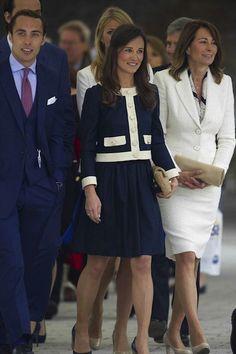 Pippa Middleton – looks casuais