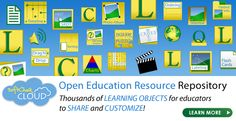 Open Education Resource Repository