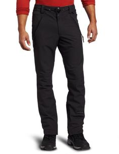 Ride Snowboards Mens Bankrobber Pant Black Stretch Tweed Large -- Click on the image for additional details. (Amazon affiliate link)
